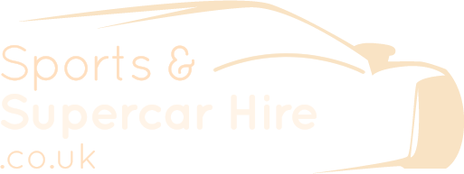 Sports and Supercar Hire